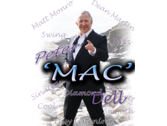 Peter 'Mac' Logo