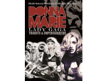 Donna Marie Award Winning Lady Gaga Tribute & Impersonator Logo