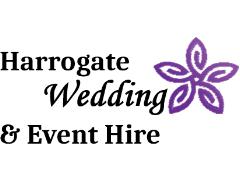 Harrogate Wedding Hire Logo