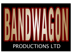 Bandwagon Productions - Any band for any occasion! Logo