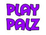 Play Palz Mascots Logo