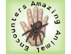 AMAZING ANIMAL ENCOUNTERS Logo