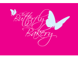 The Butterfly Bakery Logo