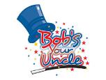 Bob's Your Uncle Logo
