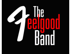 The Feelgood Band Logo