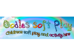 Oodles Soft Play Logo