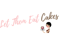 Let Them Eat Cakes Logo