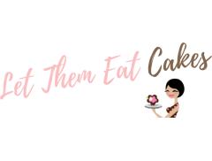 Let Them Eat Cakes Logo