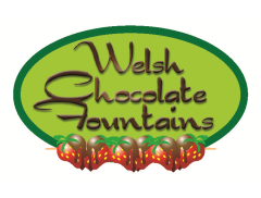 Welsh Chocolate Fountains Logo