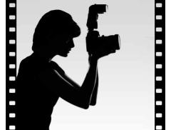 Pamela H Photography Logo