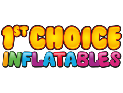 1st Choice Inflatables Logo