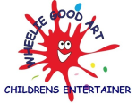 Wheelie Good Art Logo