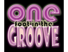 One Foot In The Groove Logo