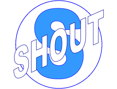Shout Promotions Ltd Logo