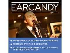 earcandy Logo