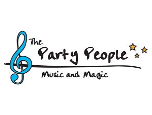 The Party People Logo