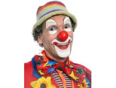 Charlie The Clown Logo