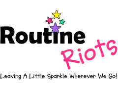 Routine Riots Logo