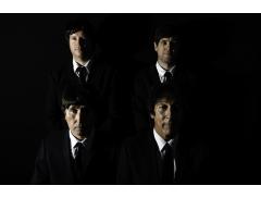 The Beatles Revolution Logo