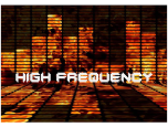 High Frequency Logo