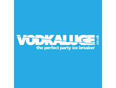 VodkaLuge Logo