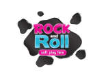 Rock And Roll Softplay Hire Logo