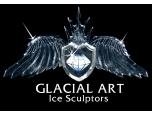 Glacial Art Ice Sculptors Logo