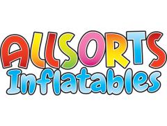 Allsorts Inflatables Logo