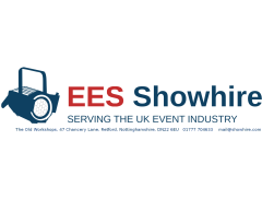 EES Showhire Logo