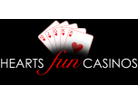 Hearts Fun Casinos Logo