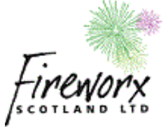 Fireworx Scotland Logo