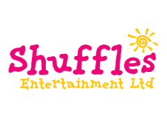 Shuffles Entertainment Limited Logo