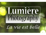 Lumiere Photography Logo
