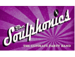 The Soulphonics Logo