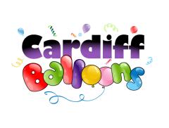 Cardiff Balloons Logo
