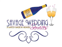 Savage Wedding Services Logo