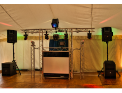RETRO DJ Logo