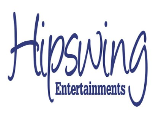 Hipswing Events Logo