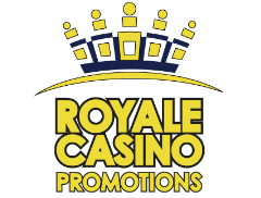 Royale Casino Promotions Logo