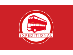 The Expeditional Logo