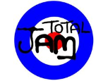 Total Jam Logo