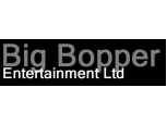 Big Bopper Entertainment Logo