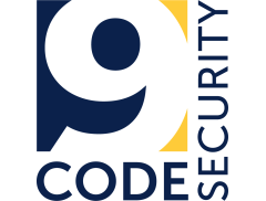 Code 9 Security Ltd Logo