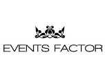 Events Factor Logo