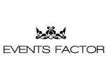 Events Factor Logo