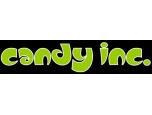 I C Candy Logo
