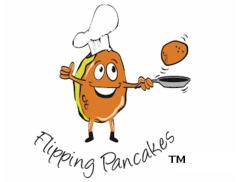 Flipping Pancakes Logo
