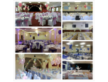 Bow Jangles Balloons & Chair Covers Logo