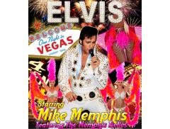Mike Memphis Logo