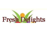 Fresh Delights catering Logo